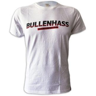bullenhass-weiss