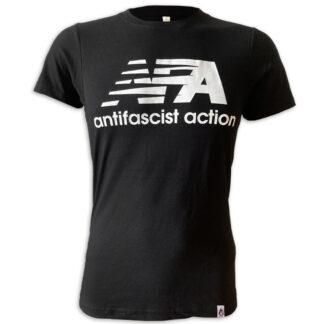 AFA Antifascist Action schwarz1